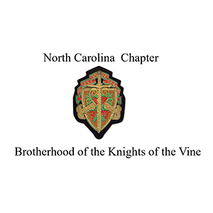 Knights of the Vine Logo