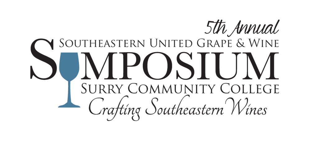 5th Annual Southeastern United Grape and Wine Symposium