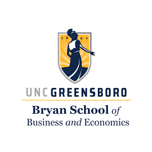 UNC Greensboro Bryan School of Business