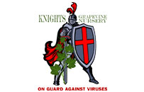 knights grapevince nursery