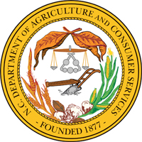 NC Department of Agriculture
